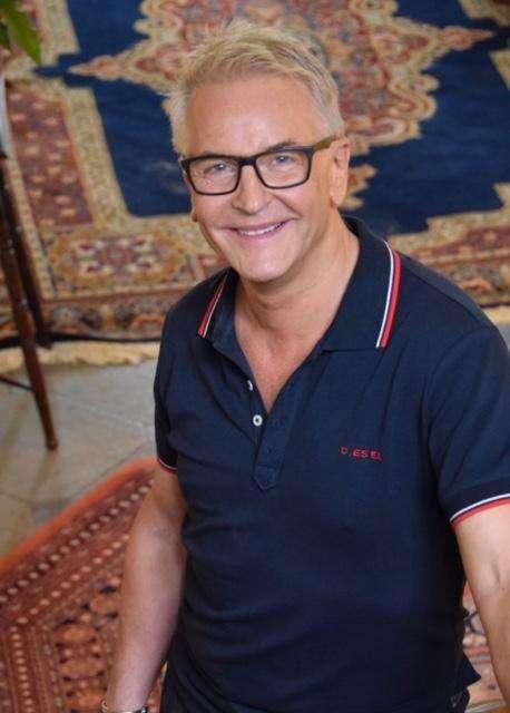 Quintin Norris, Acting & Performance Coach, Reading, Berkshire